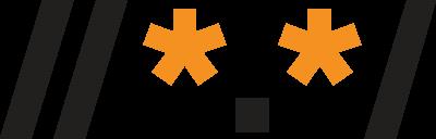 Universal Acceptance Steering Group (UASG) Sticky Logo Retina
