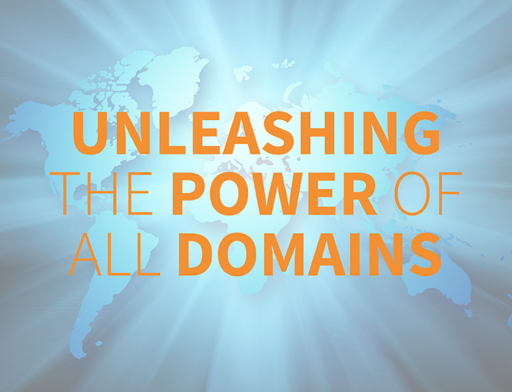 Universal Acceptance of Internet Domain Names is a USD 9.8 Billion Opportunity, New Study Shows
