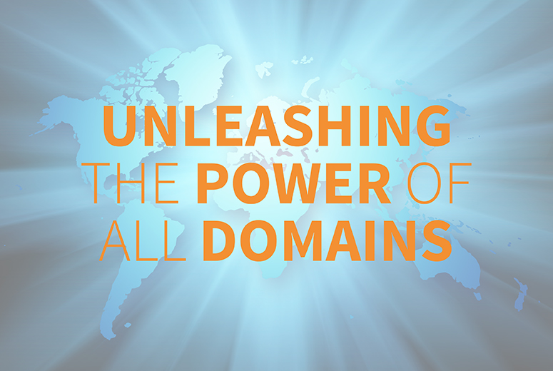 Unleashing the Power of All Domains