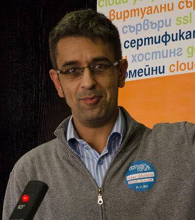 Dušan Stojičević