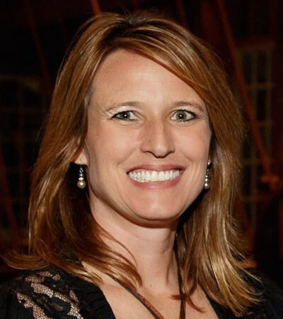 Elaine Pruis
