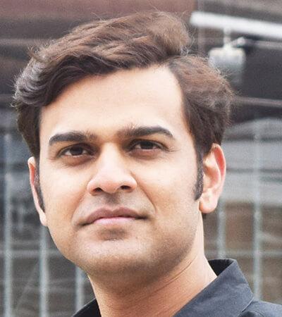 Harish Chowdhary