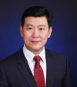 Yangyi Wu
