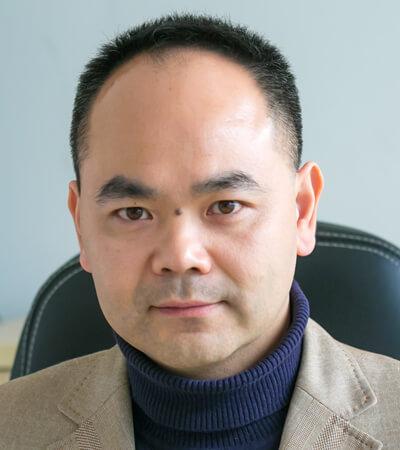 Xiucheng Wu (Marvin Woo)