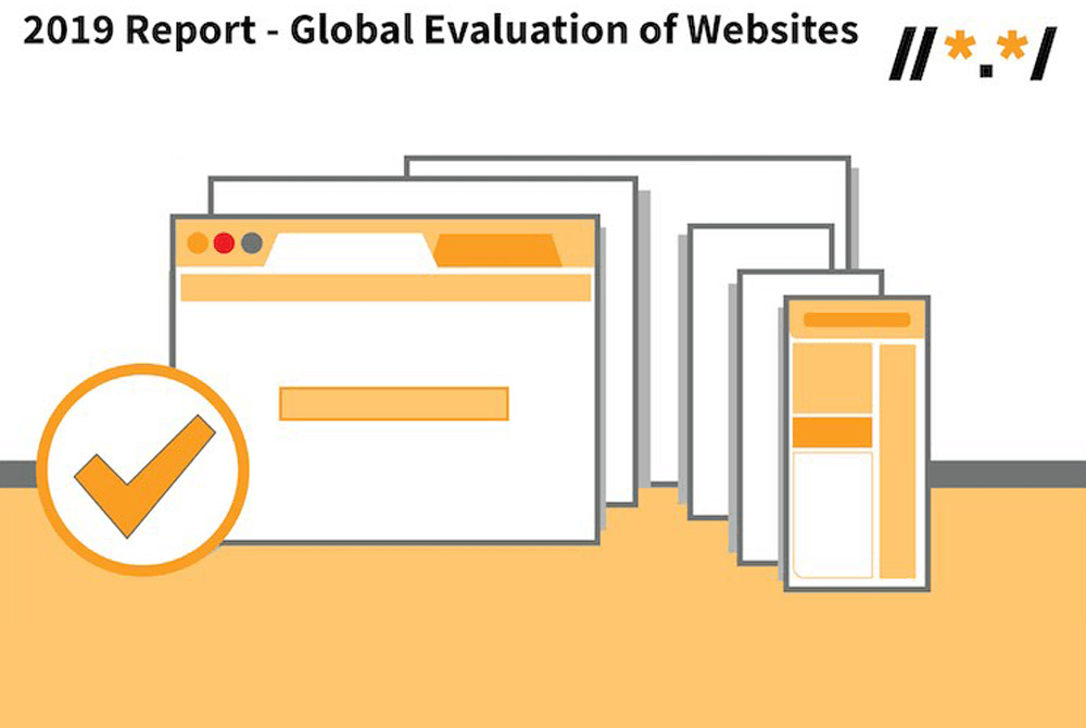 UASG 1K Website Report