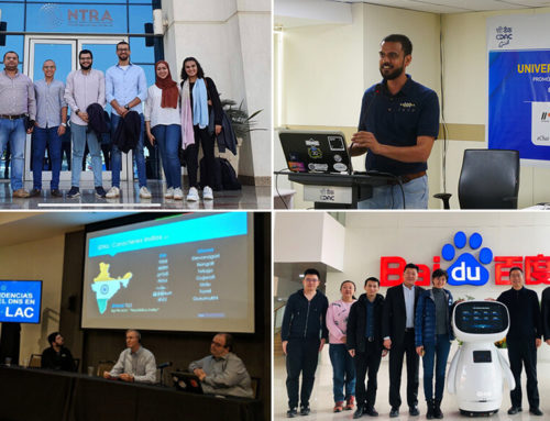 #Internet4All around the Globe in 2019: A Recap of UA Ambassador Work