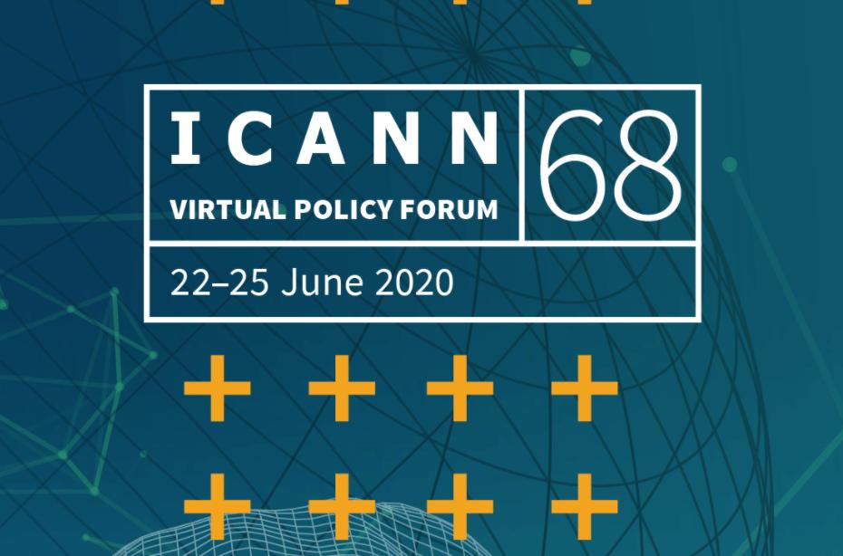 ICANN 68