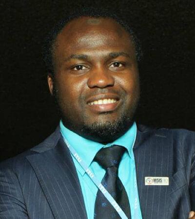 Abdulkarim Ayopo Oloyede