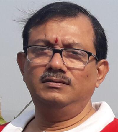 Sushanta Sinha