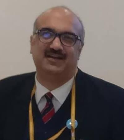 Rahul Gosain