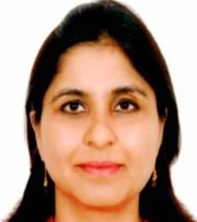 Sarika Gulyani
