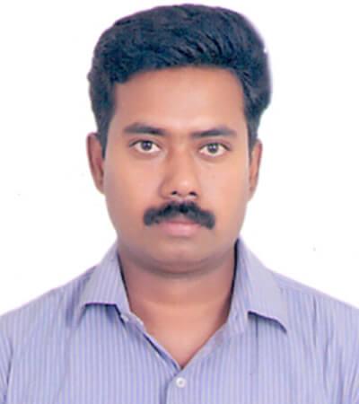 T. Santhosh