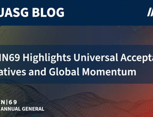 ICANN69 Highlights Universal Acceptance Initiatives and Global Momentum
