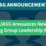 UASG Announces New Working Group Leadership for 2021