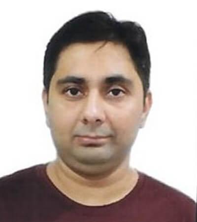 Abhiskek Mishra
