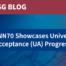 ICANN70 Showcases Universal Acceptance (UA) Progress